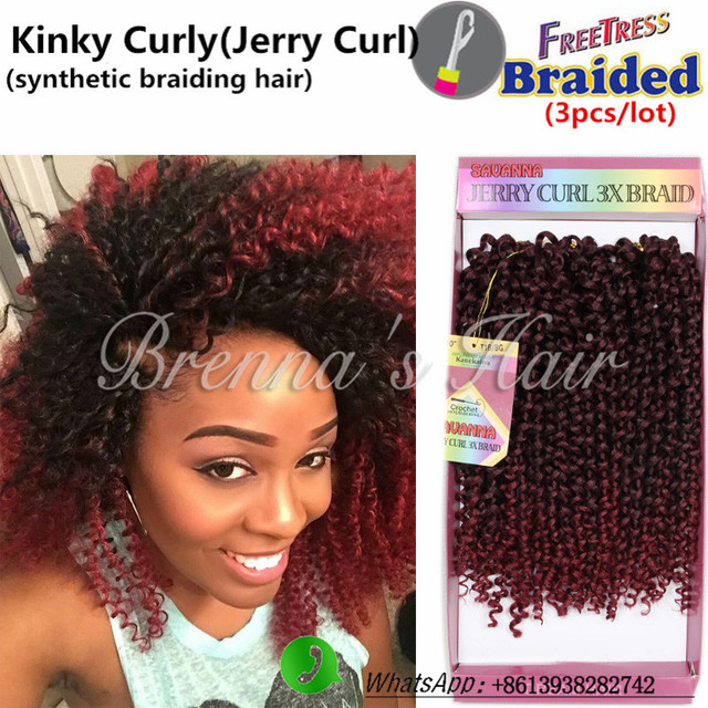 Crochet Hair Vendors : hair aliexpress crochet braids freetress bohemian braid crochet ...