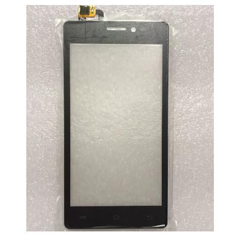 New touch screen For 5 Prestigio Wize C3 PSP 3503 DUO PSP3503 Duo Touch panel Digitizer Glass Sensor Replacement Free Shipping for gt1165 vnba c for touch panel touch screen mitsubishi cheap