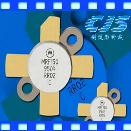 100% original MRF150 The high frequency tube