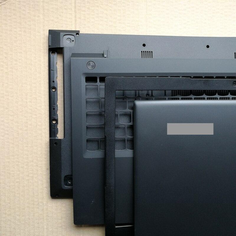 New laptop Top case base cover + lcd front bezel+upper case palmrest +bottom case cover for Lenovo V310-15ISK V310-15