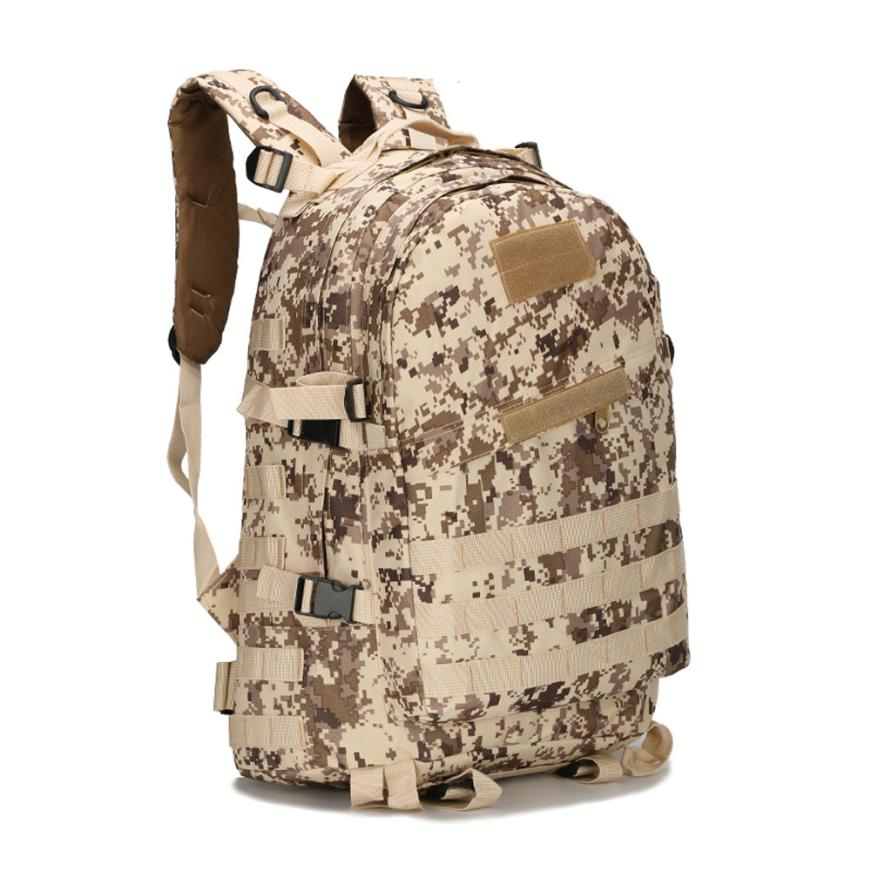 40L 3D Camouflage Backpack Men Classic Travel Backpack Tactics Backpacks Large Capacity Backpacks Waterproof Rucksack Satchel#22 waterproof military tactics molle backpack multifunctional men backpack rucksack for hike trek camouflage travel backpacks h85