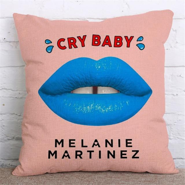 Sexy Lips Decorative Cushion Cover 8