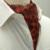 Romguest gravata dos homens da marca Inglaterra retro camisa de seda Decote negócio toalha lenços para homens dot listrado floral