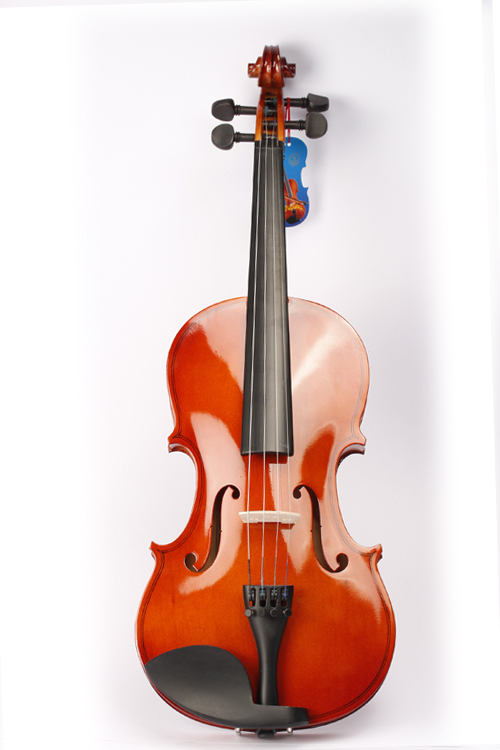 Yilin violin 4/4 1/4 3/4 1/2 1/8 Entry-level violin with  case, rosin sevrin 4