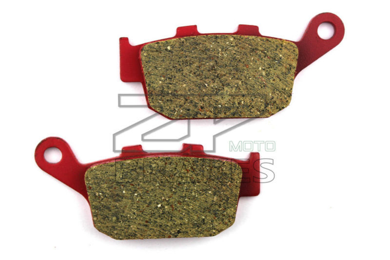 Motorcycle Accessories Brake Pads Fit BUELL XB 9 S /12 S