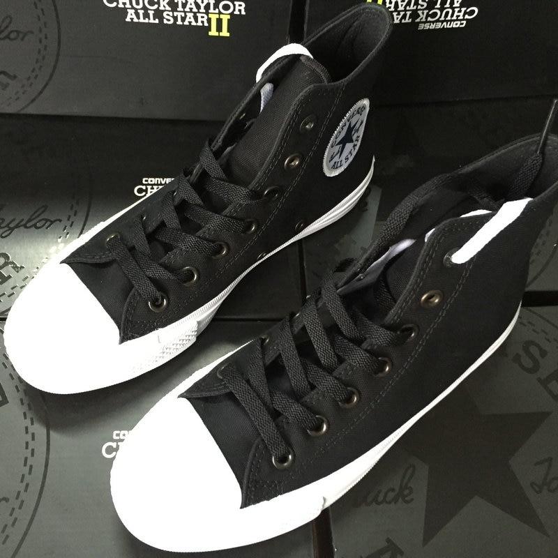 Converse Chucks All Star OX Größe 39  Black Schwarz Neu