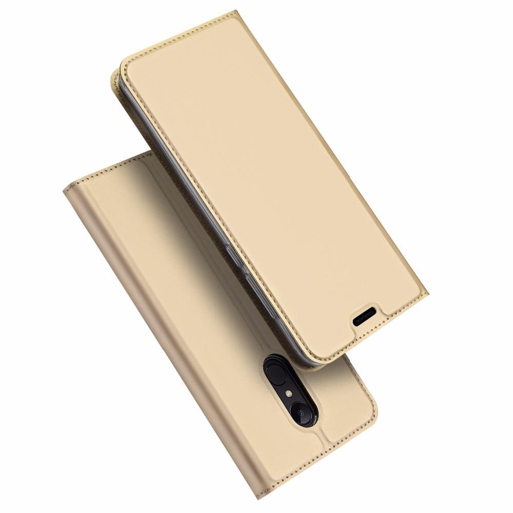 DUX DUCIS Xiaomi Redmi 5 Case Leather Flip Redmi 5A Cover Capa Coque Fundas Carcasa For Xiaomi Redmi 5 Plus Mobile Phone Cases
