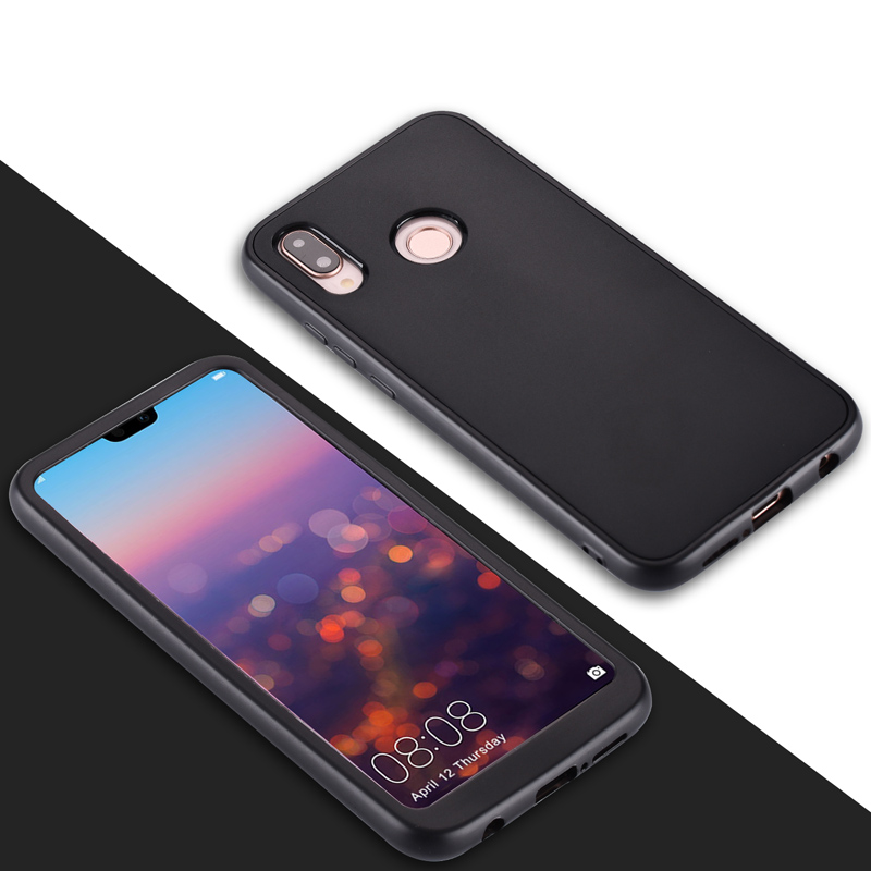 360 Degree On Case For Huawei Nova 3I P10 P20 Lite P8 P9 Lite On Honor 7A 7C Pro Honor 10 9 Mate 10 Lite P Smart Full Cover