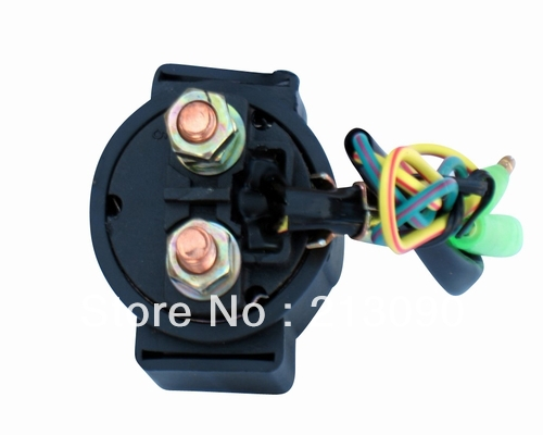 Starter Solenoid Relay CG 50CC,GY6 For most Chinese