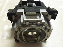 Original lamp with housing ET-LAD510 For Panasonic Panasonic PT-DS20KE / PT-DW17KE / PT-DZ16K / PT-DZ21KE Projectors