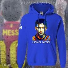 hoodies men lionel messi leo m10 argentina star sweatshirt polo sweat suit hip hop streetwear tracksuit fleece barcelona 2017 04