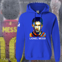 hoodies men lionel messi leo m10 argentina star sweatshirt polo sweat new hip hop streetwear tracksuit fleece barcelona 2017 04