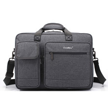 Super Cool Large Capacity Laptop Bags Unisex Men and Women 17.3 inch 15.6 Computer Pack Nylon Quality Superior Big Storage