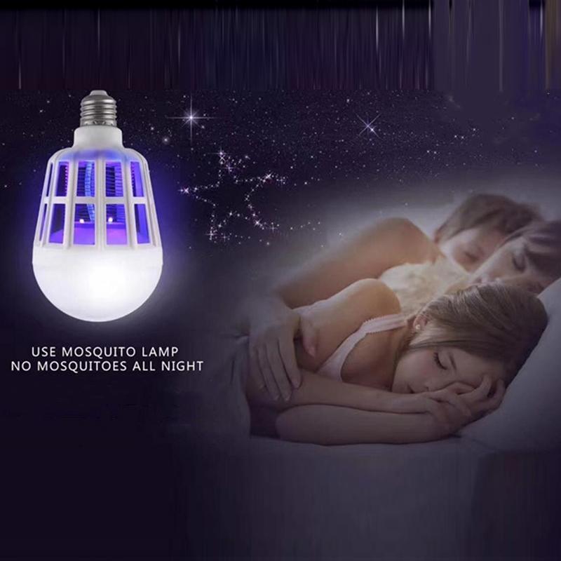 Luzes da Noite levou lâmpada e27 iluminação noturna Geração de Energia : Mudar