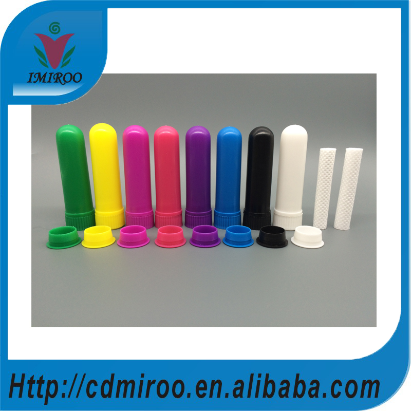 30sets/lot Free Shipping Nasal Inhaler Sticks with High Quality Cotton Wicks free shipping 5 sets lot upper