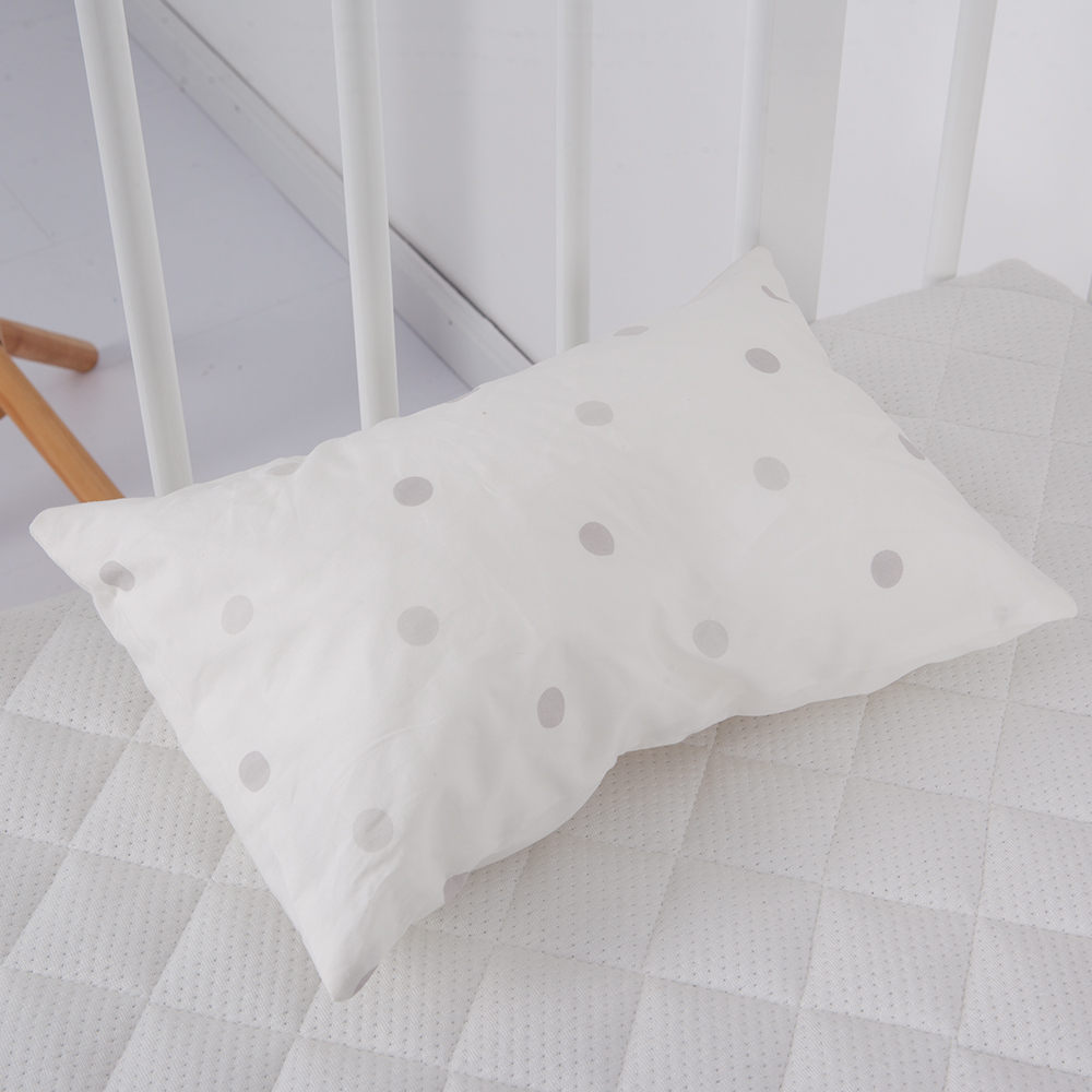 Детский бампер, защита для кровати, Младенческая кроватка, бампер для кровати, 4 шт., комплекты постельного белья для детей, включая простыню, подушка, одеяло, бампер - Цвет: white pillow