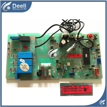 good working for Air conditioning computer board KFR-250EW/730 0010452039 circuit board