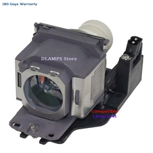 Free Shipping LMP-D213 High Quality Projector Lamp For SONY VPL-DW120 / VPL-DW125 / VPL-DW126 / VPL-DX100 / VPL-DX120 VPL-DX125 high quality lmp p201 lamp for sony vpl px21 px21 vpl px32 px32 vpl px31 vpl vw11ht vpl vw12ht 11ht projector lamp with housing