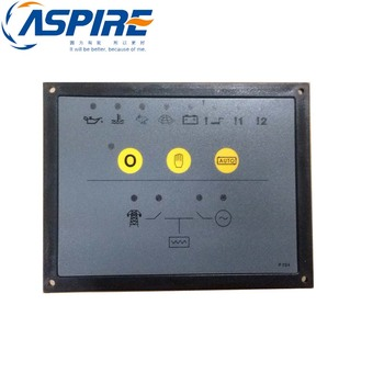 MADE IN CHINA Automatic Generator Controller 704 with Free Shipping