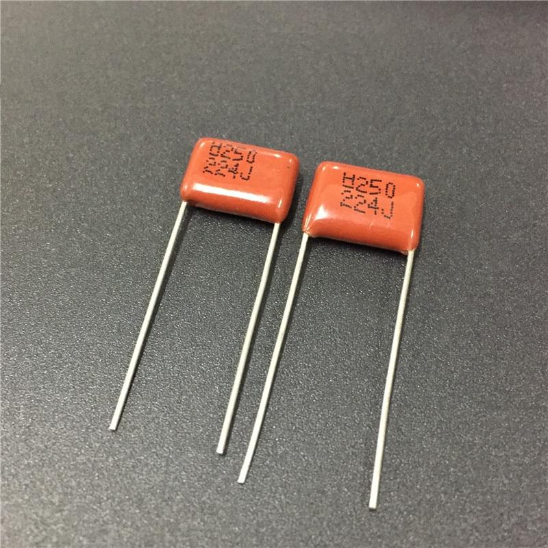 5 x d/'exécution condensateurs 1nf