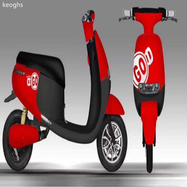 Go d words pattern pvc waterproof stickers moto motorcycle sticker scooter sticker whole body cool decoration
