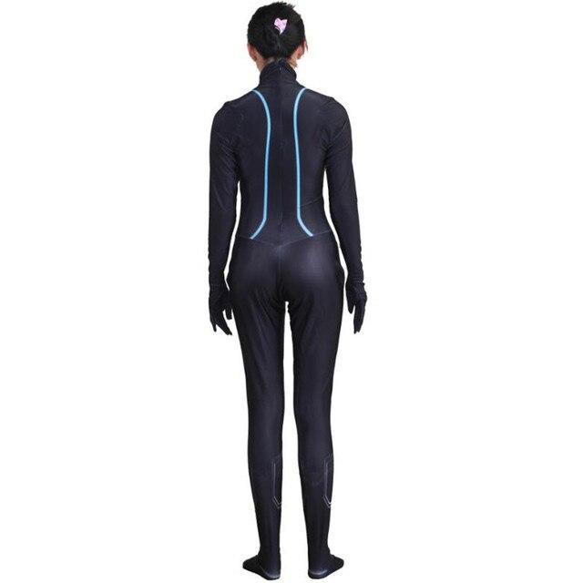 Косплей костюм Черная Вдова Мстители 2
