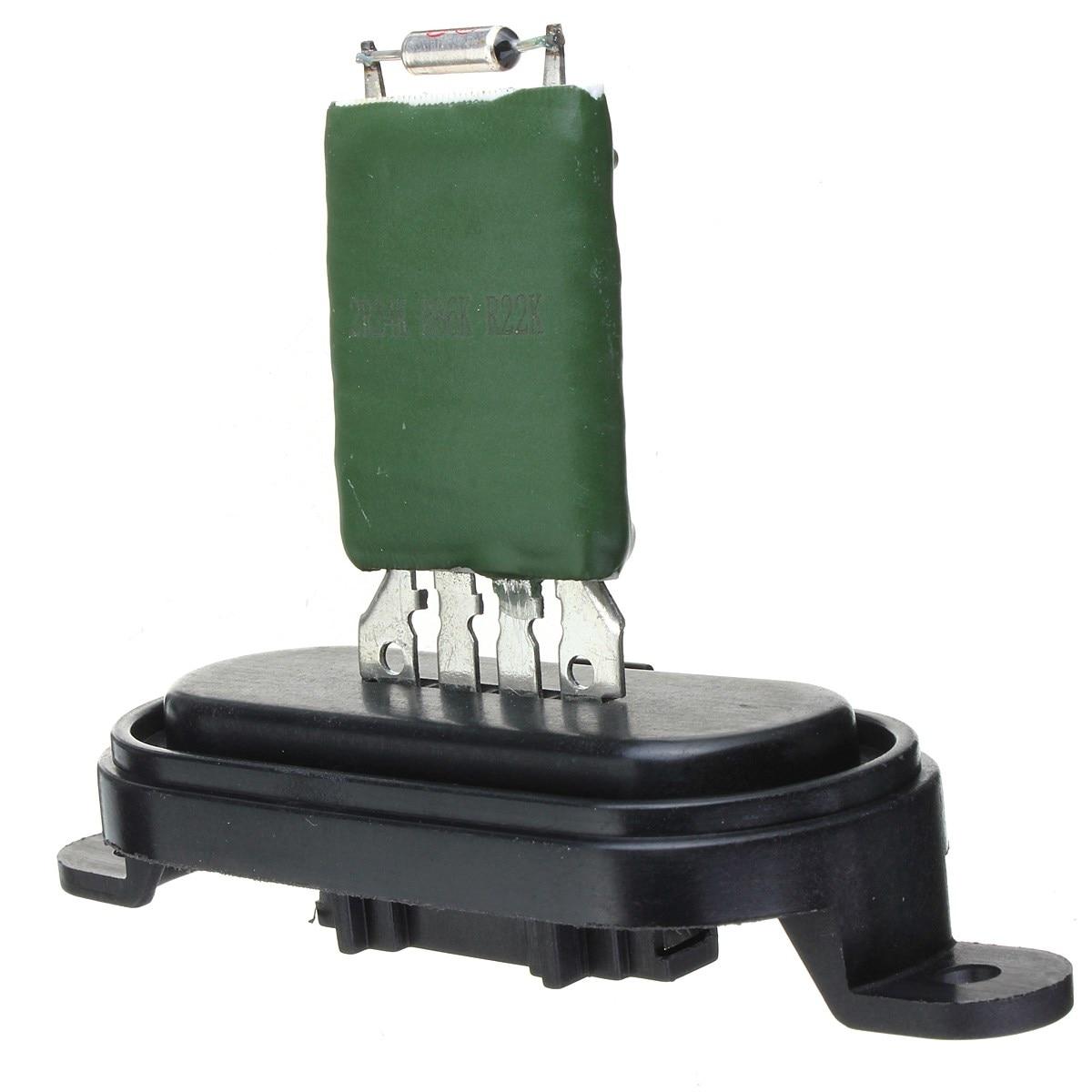 Resistor Ventilador aquecedor para VW TRANSPORTER MULTIVAN 2003-2014 7E0959263C T5