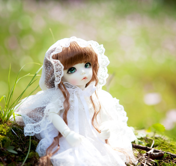 1/8 scale BJD about 15cm pop BJD/SD cute littlefee ante Resin figure doll DIY Model Toys gift.Not included Clothes,shoes,wig 1 6 scale bjd lovely kid sweet cute boy crobi resin figure doll diy model toys not included clothes shoes wig
