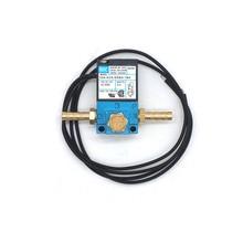 MAC 3 Порты и разъёмы электронный импульс Управление электромагнитный клапан 12 v 35A-ACA-DDBA-1BA с латунный глушитель
