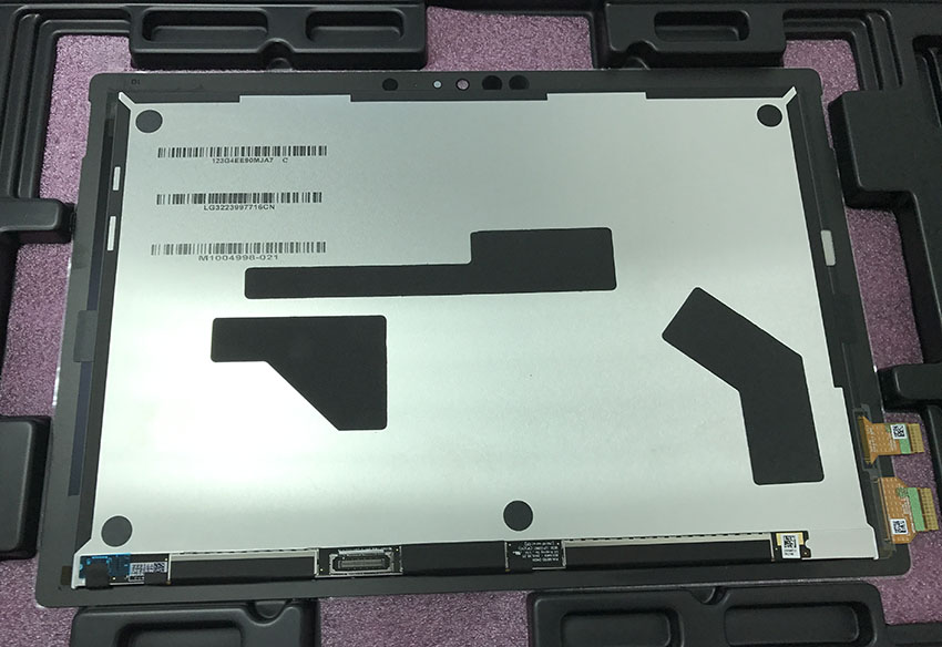 Touch Screen Digitizer LED LCD Display Assembly for Microsoft Surface Pro 6 1807