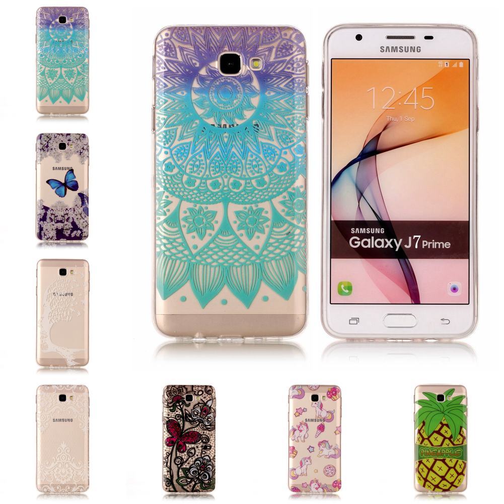 Best New Cheap Thin TPU Transparent Silicone Soft Case Phone Mobile Cover Fundas Carcasa ...