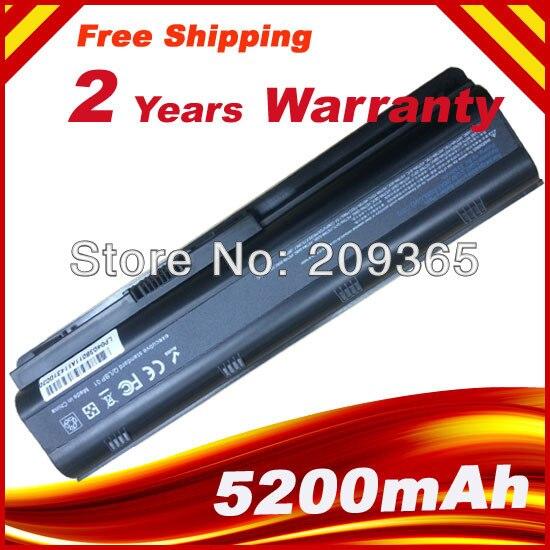 Notebook battery for HP Pavilion dm4 dm4t dv3 dv4 dv4t dv5 dv5t dv6 dv6t dv7 dv7t g4 g4t g6 g6s g6t g7