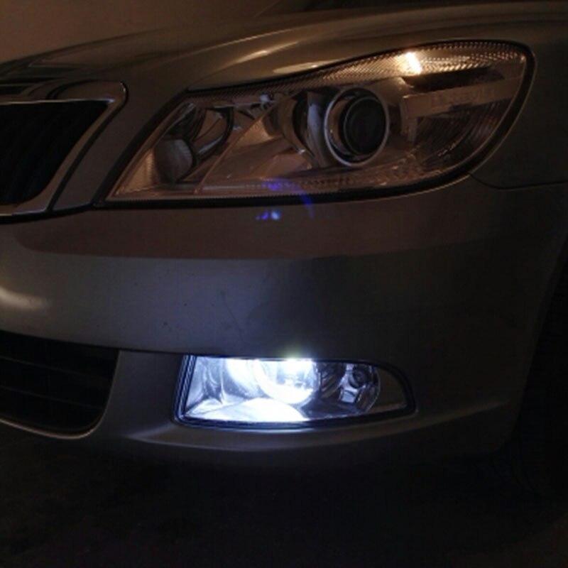 Luce del tronco SMD LED Xenon Bianco errore Can-bus fit libero per Audi A4
