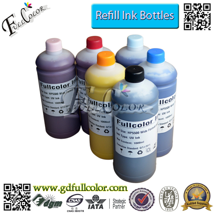 где купить Water Based Pigment Ink for HP 72 for DesignJet T790 / T2300 / T1300 / T1120 / T1100 / T1100ps / T610 / T770 / T710 Printer Inks дешево