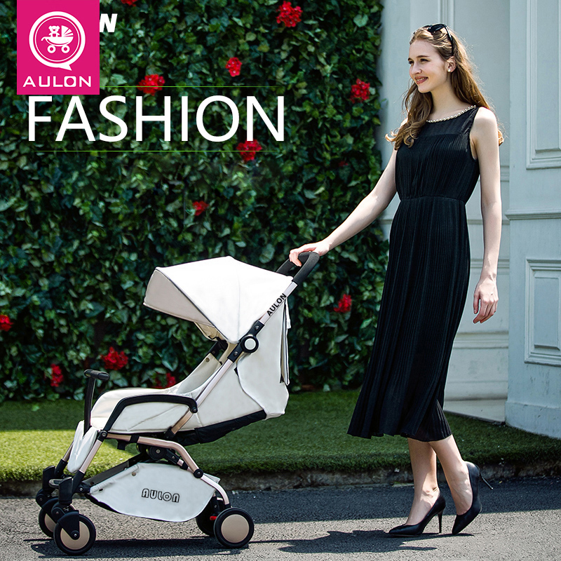 New Easy Folding Baby Stroller Prams Pushchair Lightweight Infant Baby Carriage Luxury Strollers Suspension Shadow poussett newborn strollers high lightweight pram dropshipping wholesale portable baby top stroller carriage strollers fashion pushchair