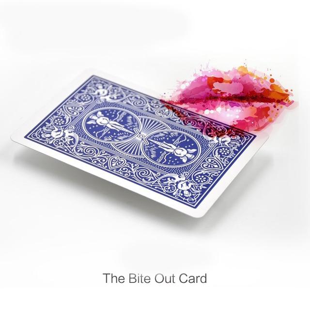 tour de magie carte illusion