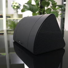Wireless Sensor Amplifier Audio Loud Speaker Universal Mini Outdoor Smart Phone Loudspeaker