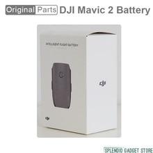 Оригинальный аккумулятор для DJI Mavic 2 Pro/Mavic 2 Zoom Intelligent бортовые батареи