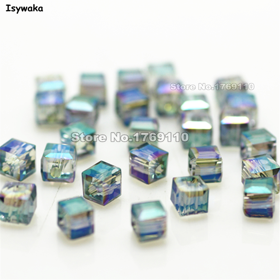 Pcs DIY Jewellery Czech Crystal Glass Faceted Bicone Beads 3mm Bright Pink 100