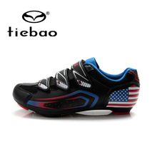 Teibao Nylon-fibreglass Brand MTB Sports Ciclismo ShoesMTB Bike Cycle women Bicycle Riding Athletic Cycling Shoes for  men