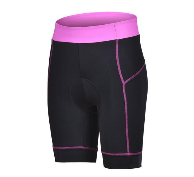 New-Pink-White-Cycling-Wear-Team-CHEJI-Women-Cycling-Jersey-Short-Sleeve-Pants-Girl-s-Fashion (2)