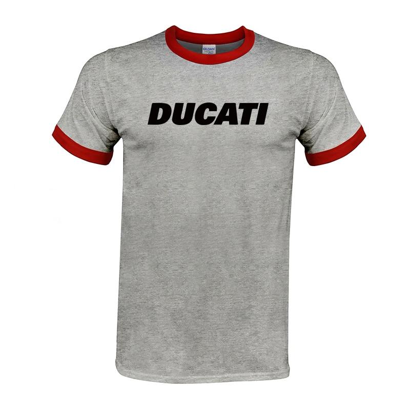 sainchargny.com Auto & Motorrad: Teile T-Shirt DUCATI Graphic ...
