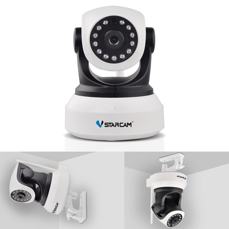 все цены на VSTARCAM C7824WIP Direct Factory HD 720P Wireless IP Camera Wifi Night Vision Camera IP Network Camera CCTV WIFI P2P Onvif IP онлайн