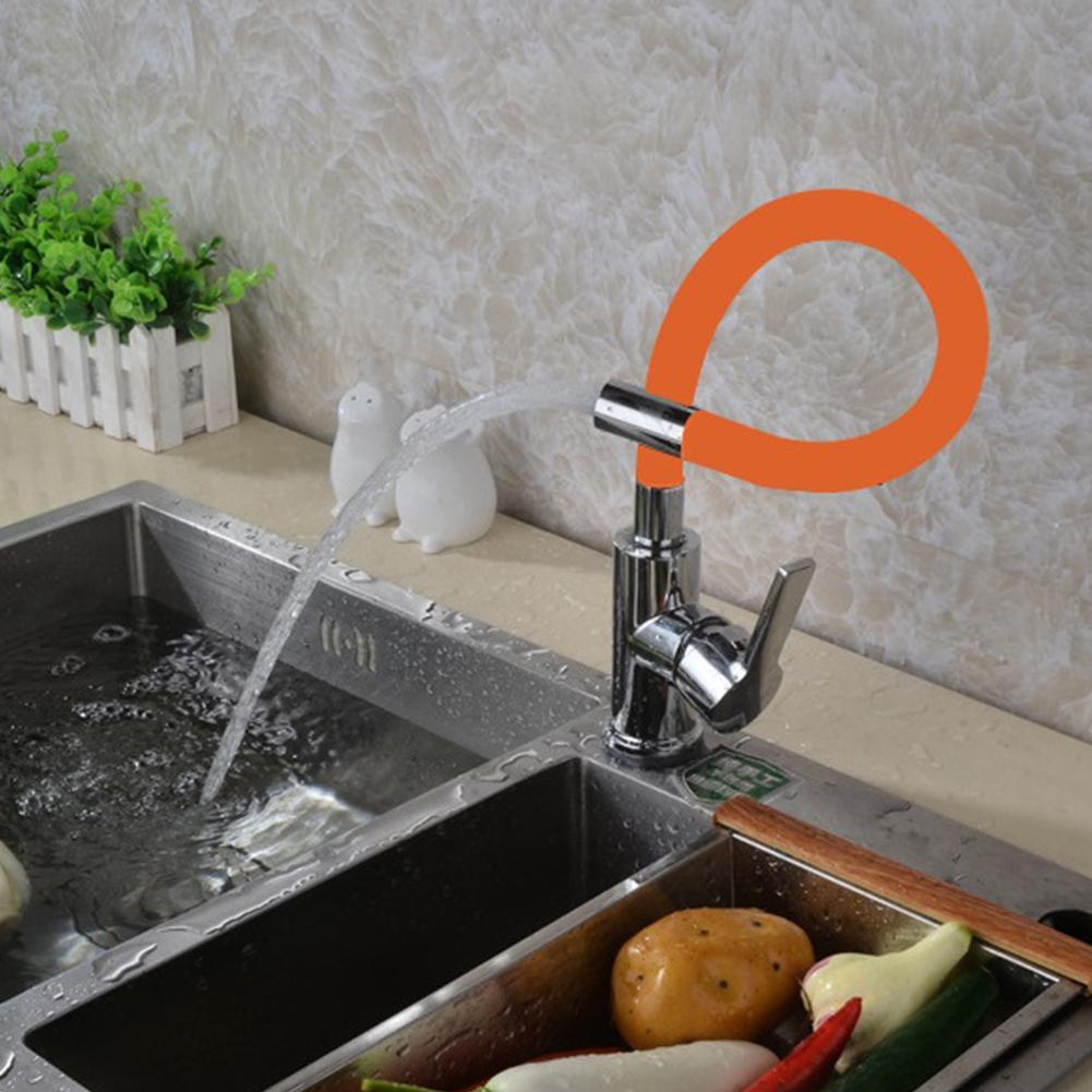 Copper Valve Body Any Direction Kitchen Faucet Cold and Hot Water Mixer Water Tap Keukenkraan Kitchen Tap