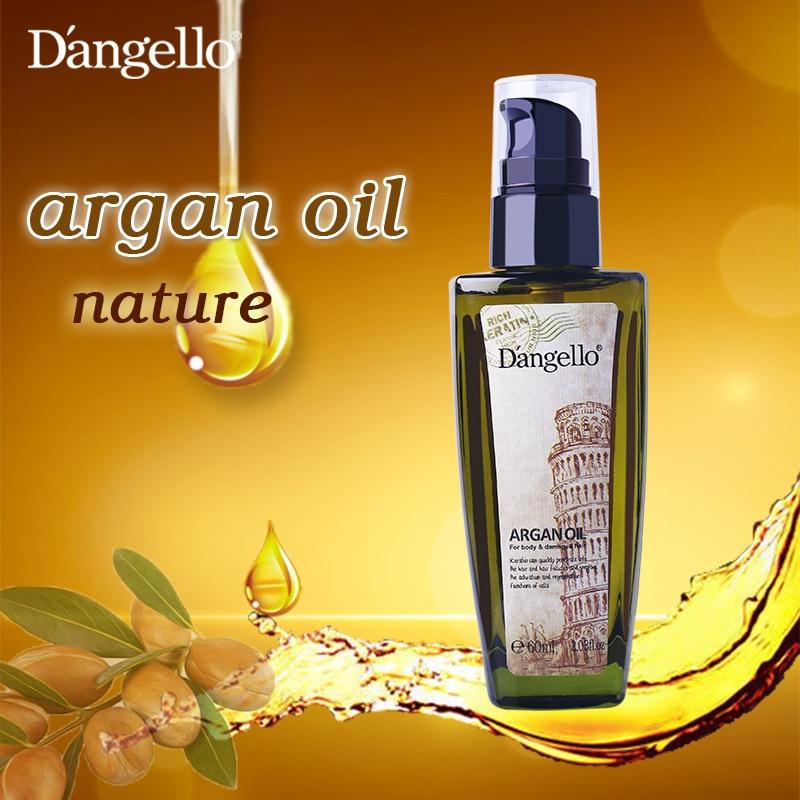 Μαρόκο Argan Oil τριχωτό για Frizzy Ξηρά - Περιποίηση και στυλ μαλλιών - Φωτογραφία 3