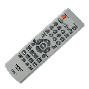 Image 2 - Remote control RM D761 for Pioneer DVD player VXX2913 VXX2914 VXX2865 VXX3217 VXX2700 VXX2702 VXX2704 VXX2705 VXX2808 CU DV018