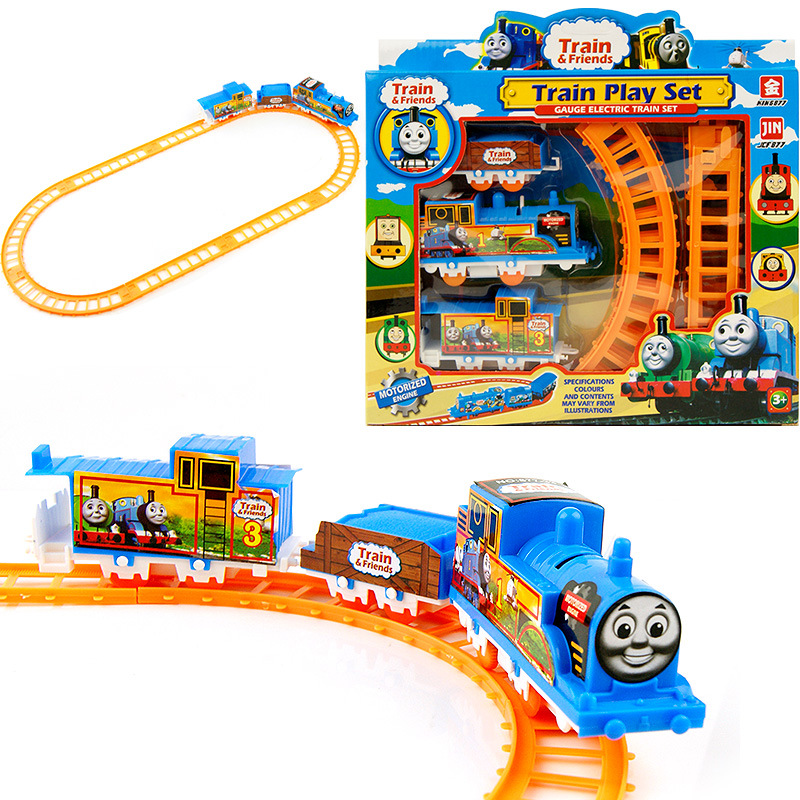 Special Offer Electric Train Set Track Toy Stall Selling The Most Popular Classic Childrens Toys