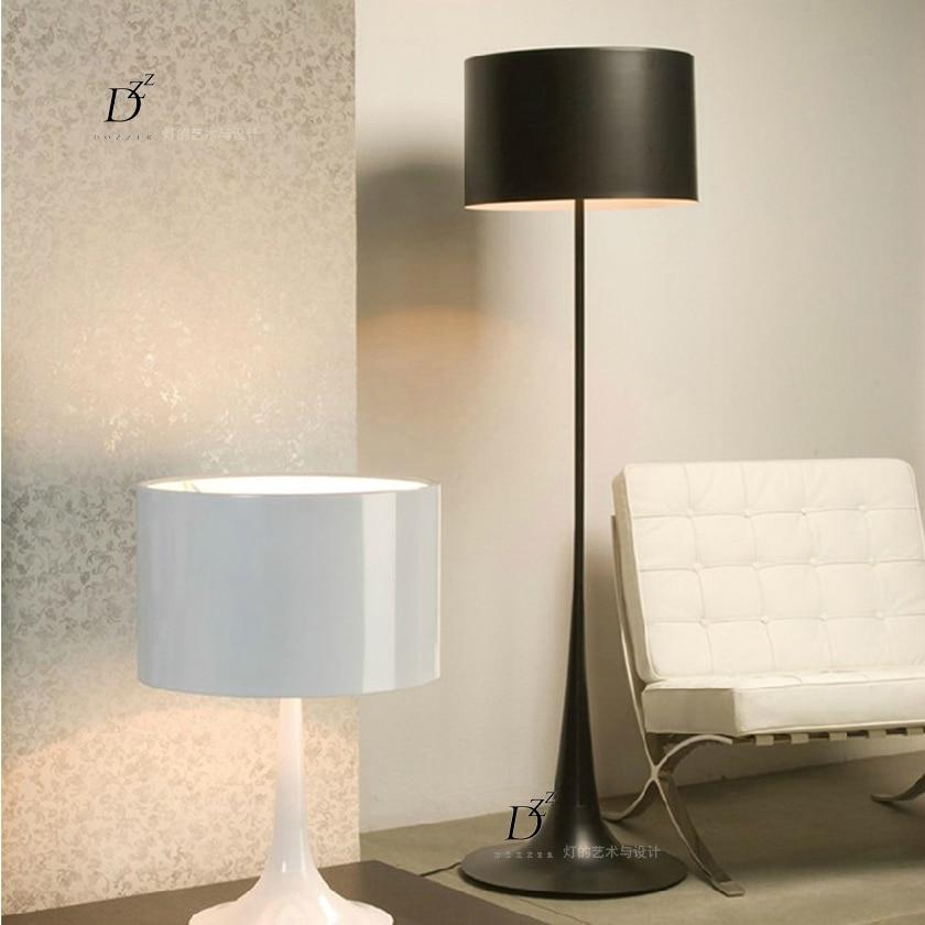 Italian gentleman standing lamp lights modern minimalist ...