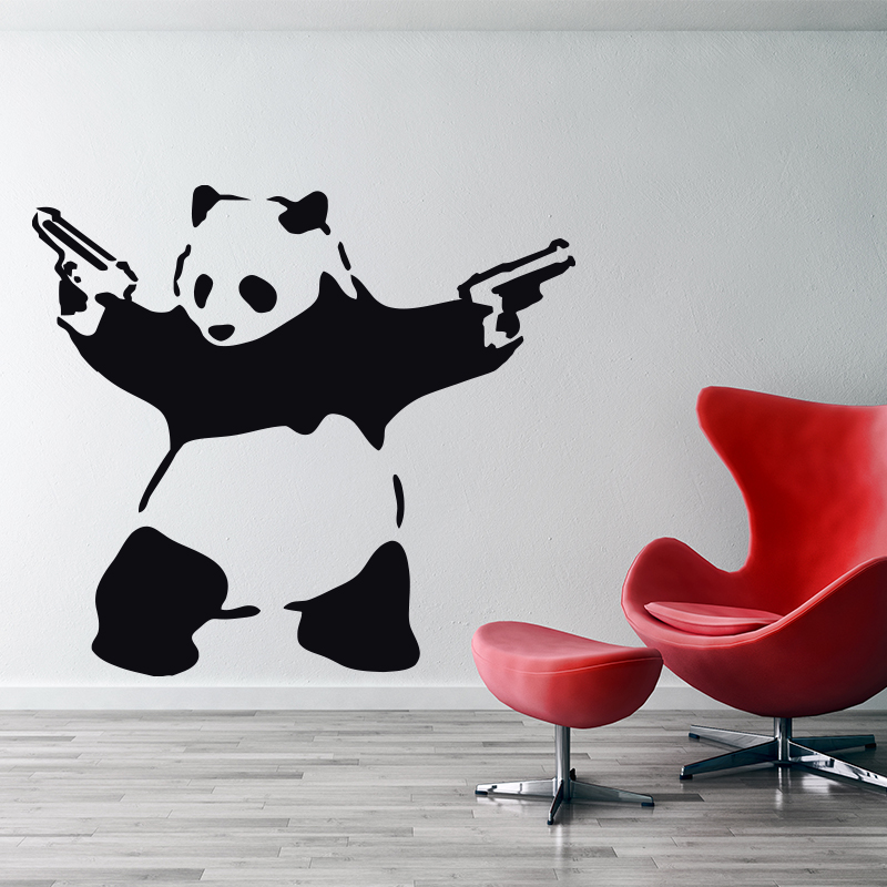 online buy wholesale panda wall stickers from china panda