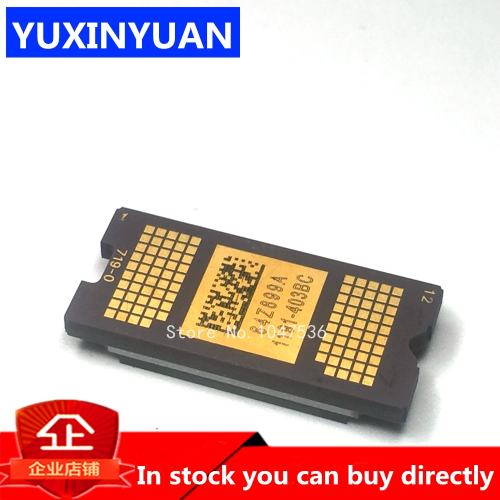 1191-403BC 1191-403 1191403BC 719-0 Projector DMD chip 119 Brand New CCD  CHIP for Mini Projector 1PCS Original Product